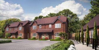 Development Finance - Horsham property