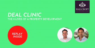 blog banner for deal clinic